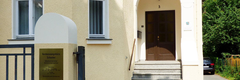 Wir über uns - Ingenieurbüro für Vermessungswesen Schuster in 04860 Torgau